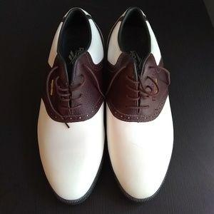 Reebok Golf Shoes Size 10.5
